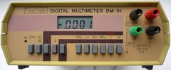 Digital Multimeter DM-91